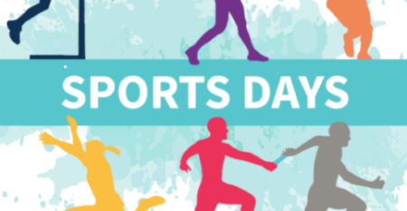 Athletic Sport Day