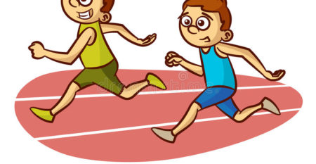 Athletics Primary